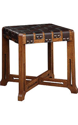 Treasures Stool