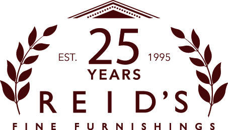Reid's Fine Furnishings 25 Years