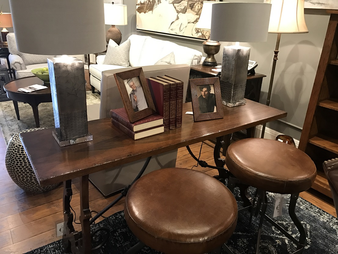 Showroom Highlights Reid S Fine Furnishings