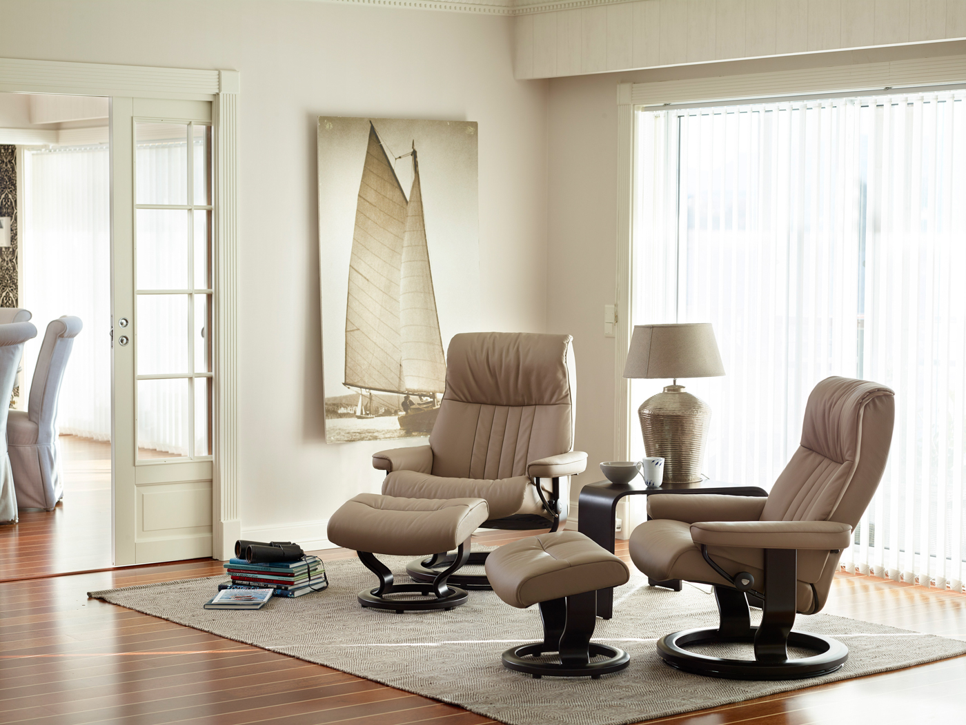 Ekornes Stressless Reid S Fine Furnishings