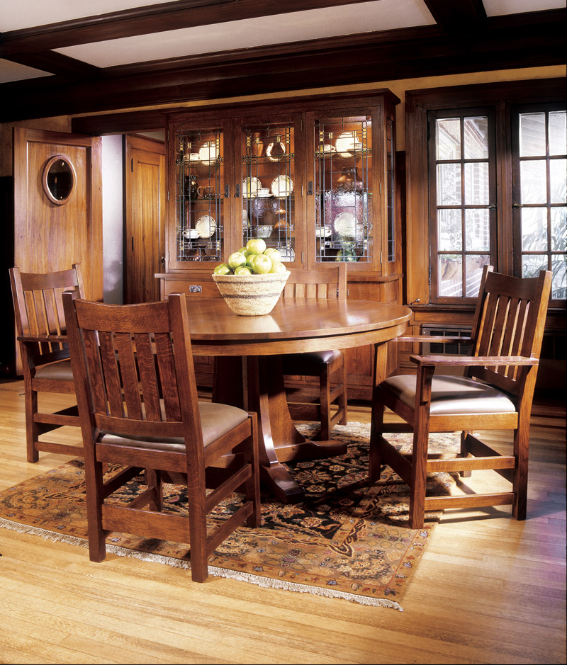 stickley reid 39 s fine furnishings