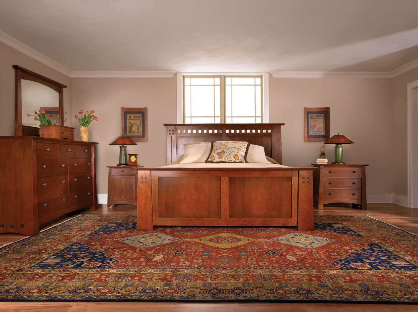 bedroom furniture - reid's fine furnishings